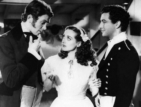 Mulher Sublime : Foto Clarence Brown, James Stewart, Joan Crawford, Robert Taylor