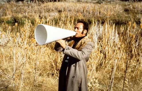 Até as Vaqueiras Ficam Tristes: Gus Van Sant, Udo Kier