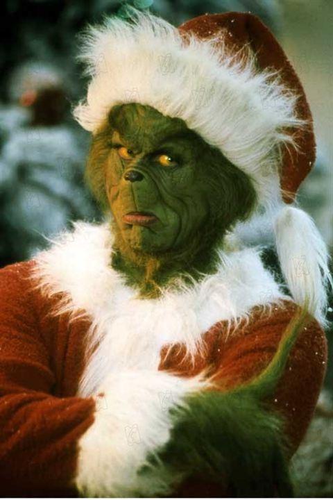 O Grinch : Foto Jim Carrey
