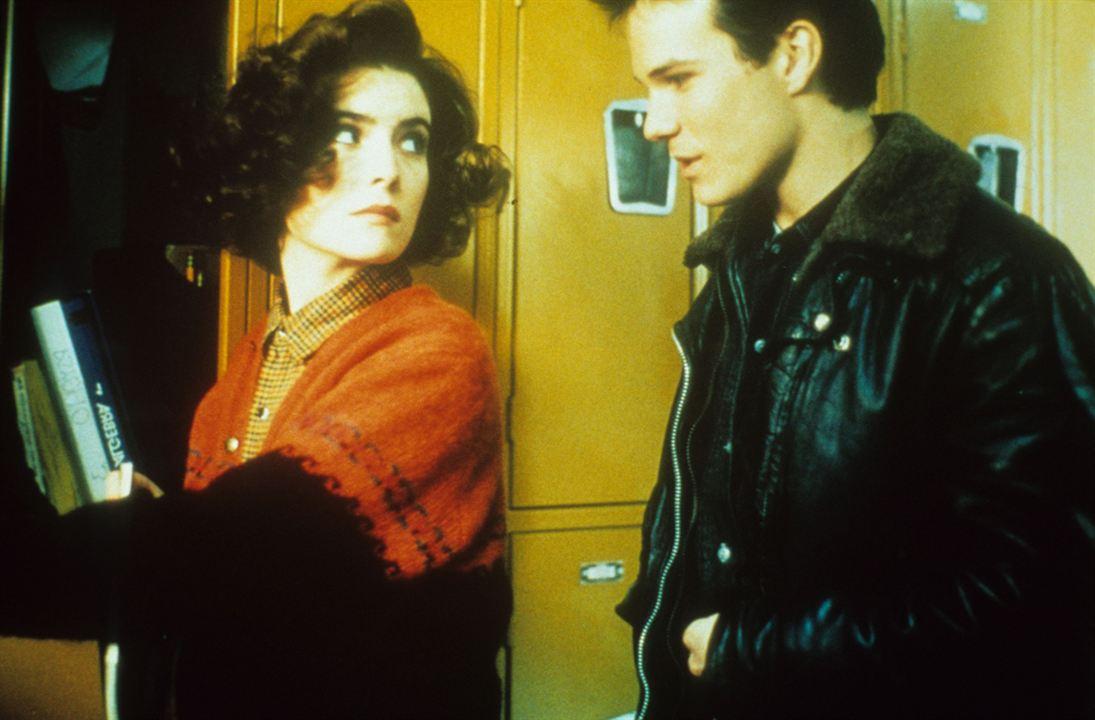 Twin Peaks : Foto James Marshall, Lara Flynn Boyle