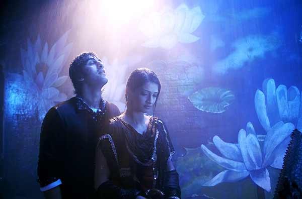 Saawariya Apaixonados : Foto Ranbir Kapoor, Sanjay Leela Bhansali, Sonam Kapoor