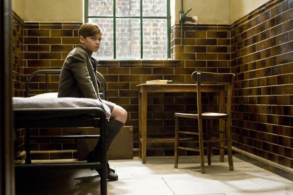 Harry Potter e o Enigma do Príncipe : Foto Hero Fiennes Tiffin