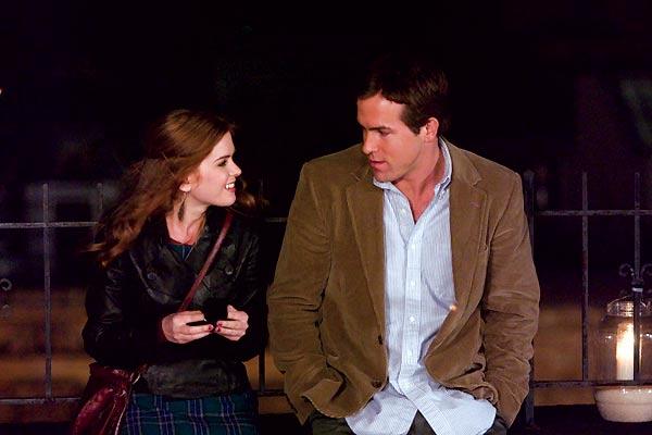 Três Vezes Amor : Foto Adam Brooks, Isla Fisher, Ryan Reynolds