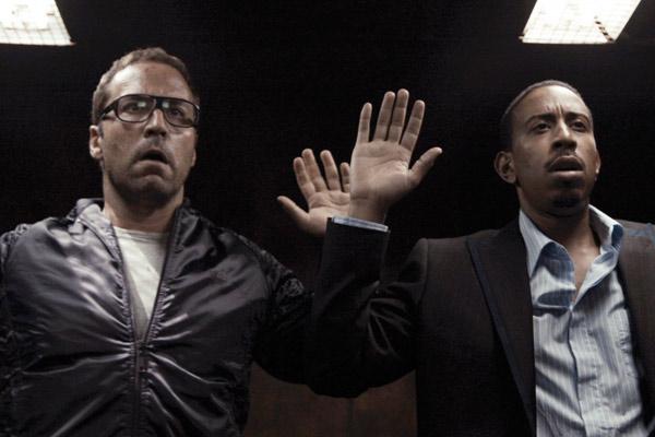 RocknRolla - A Grande Roubada : Foto Jeremy Piven, Ludacris