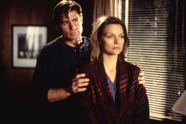 Nas Profundezas do Mar Sem Fim : Foto Michelle Pfeiffer, Treat Williams, Ulu Grosbard
