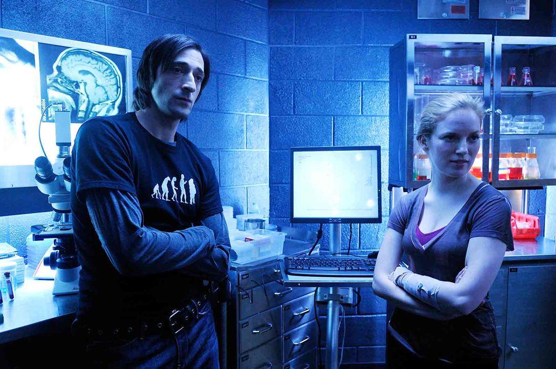 Splice - A Nova Espécie : Foto Adrien Brody, Sarah Polley, Vincenzo Natali