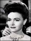 Poster Donna Reed