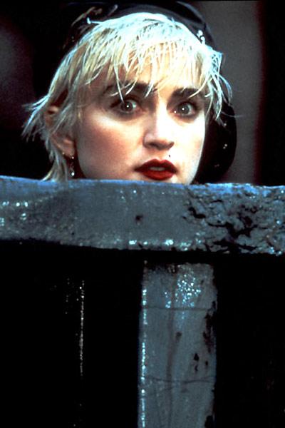 Quem é Essa Garota?:  Madonna