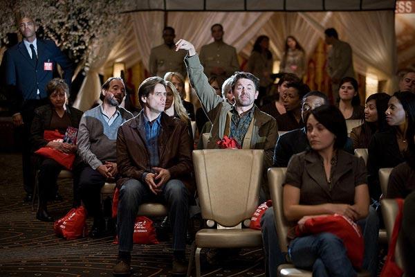 Sim Senhor : Foto Jim Carrey, John Michael Higgins