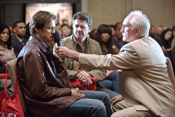Sim Senhor : Foto Jim Carrey, John Michael Higgins, Terence Stamp
