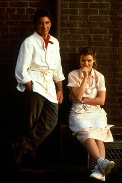 Frankie e Johnny : Foto Al Pacino, Michelle Pfeiffer