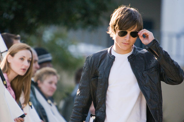 17 Outra Vez : Foto Burr Steers, Zac Efron