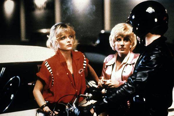 Grease 2 - Os Tempos da Brilhantina Voltaram : Foto Michelle Pfeiffer