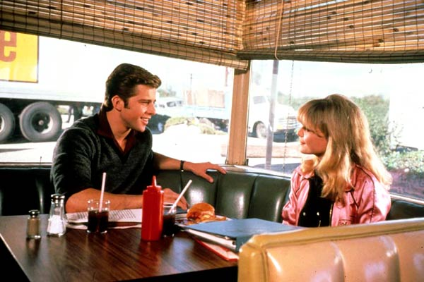 Grease 2 - Os Tempos da Brilhantina Voltaram : Foto Maxwell Caulfield, Michelle Pfeiffer