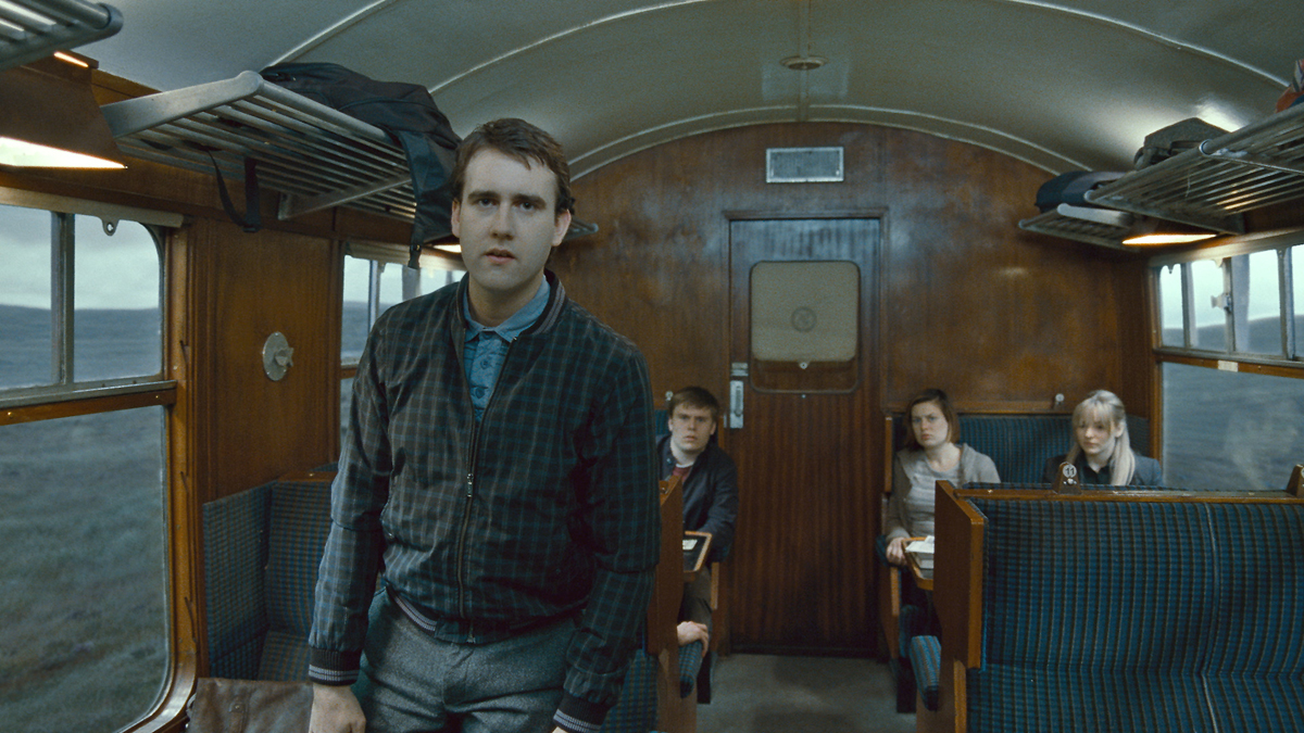 Harry Potter e as Relíquias da Morte - Parte 1 : Foto Matthew Lewis