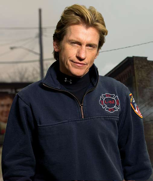 Rescue Me : Foto Denis Leary
