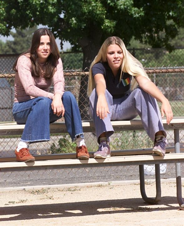 Freaks and Geeks : Foto Busy Philipps, Linda Cardellini