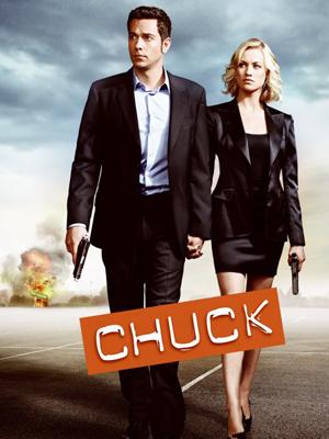 Chuck : Poster