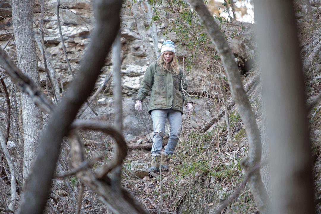 Inverno da Alma : Foto Debra Granik, Jennifer Lawrence