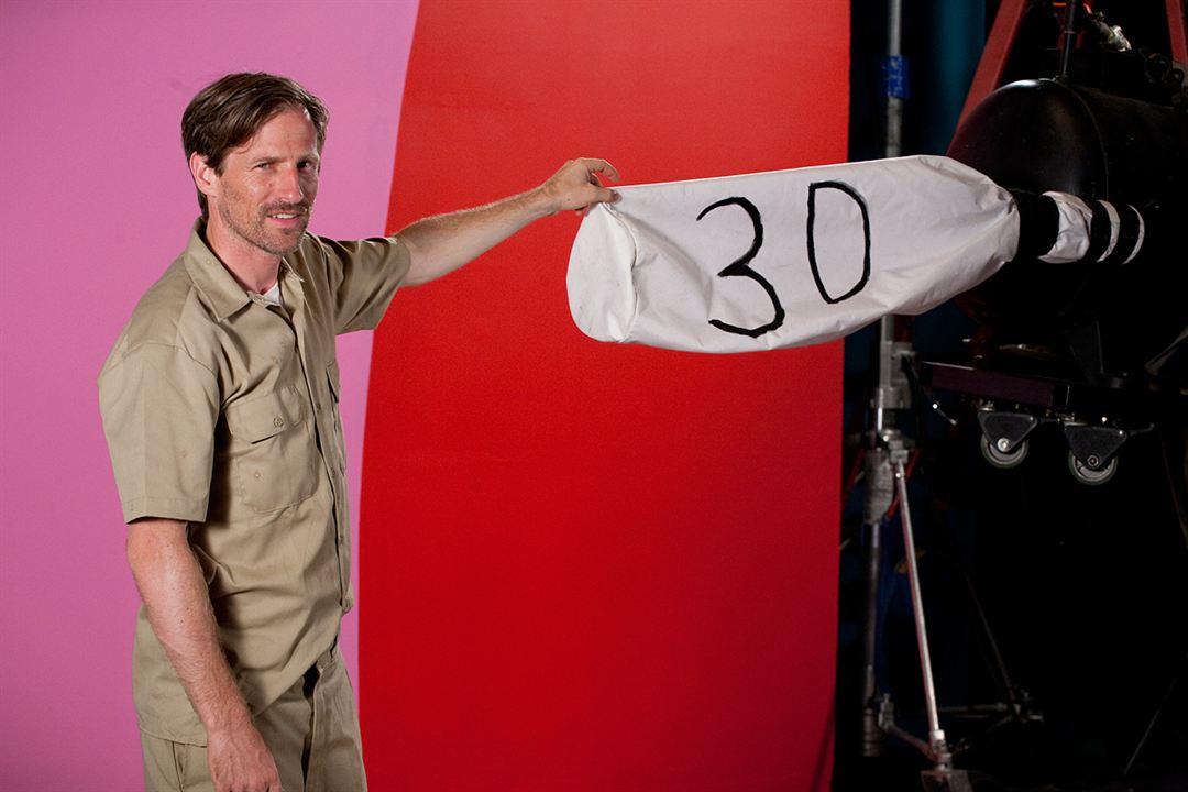 Jackass 3D : Foto Jeff Tremaine, Spike Jonze