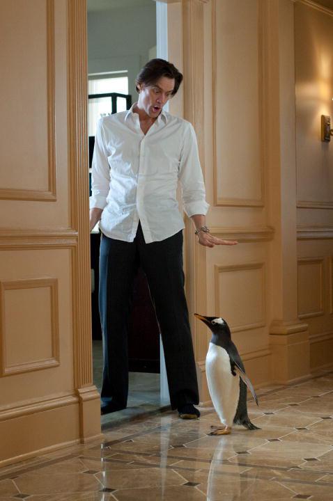 Os Pinguins do Papai : Foto Jim Carrey, Mark Waters