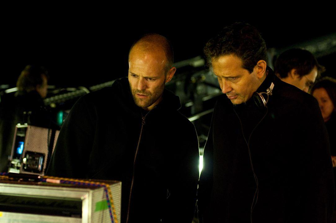 Blitz : Foto Elliott Lester, Jason Statham