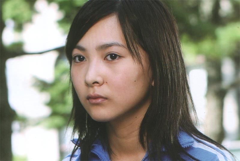 Kamisama no pazuru : Foto Mitsuki Tanimura, Takashi Miike