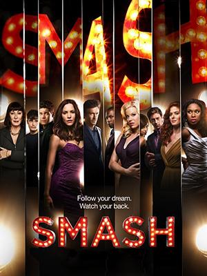 Smash (2012) : Poster