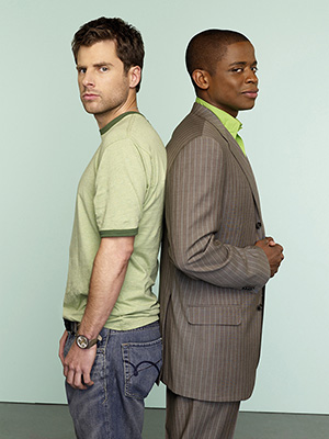 Psych : Poster