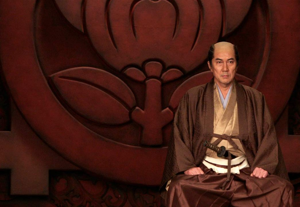 Ichimei : Foto Koji Yakusho, Takashi Miike
