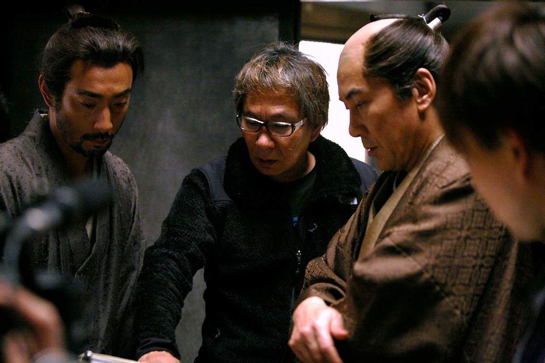 Ichimei : Foto Ebizô Ichikawa, Koji Yakusho, Takashi Miike