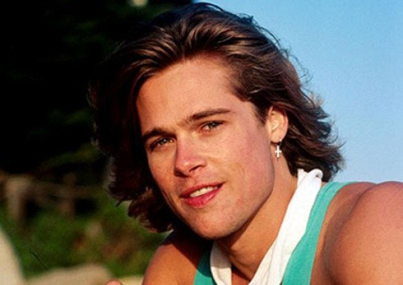 Dallas : Foto Brad Pitt