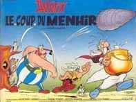Asterix e a Grande Luta