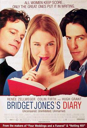 Assistir O Diário de Bridget Jones