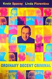 Um Criminoso Decente