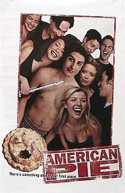 American Pie - A 1ª Vez é Inesquecível