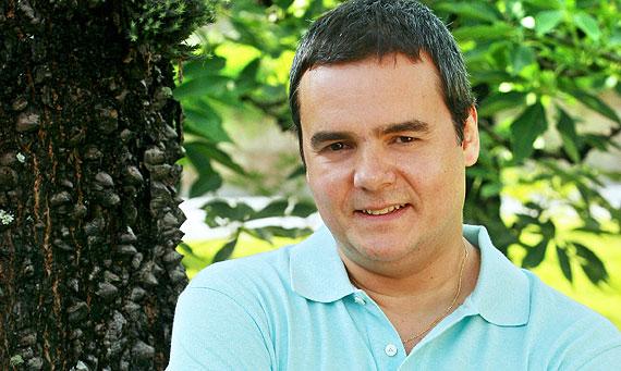 Foto Cássio Gabus Mendes