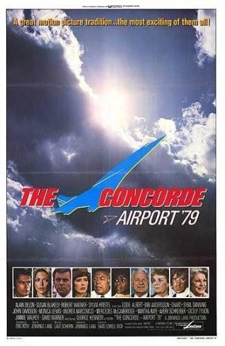 Aeroporto 80 - O Concorde