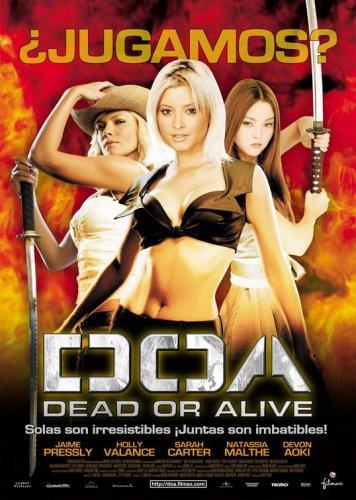 DOA - Vivo ou Morto