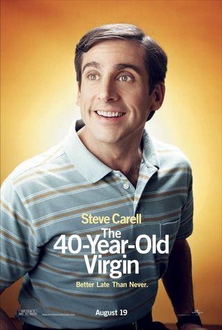 O Virgem de 40 Anos