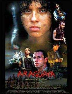 Araguaya - Conspiração do Silêncio