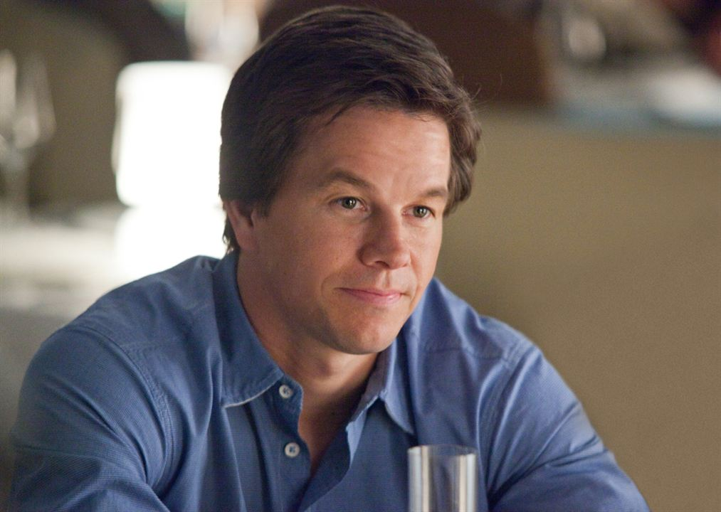 Ted: Mark Wahlberg