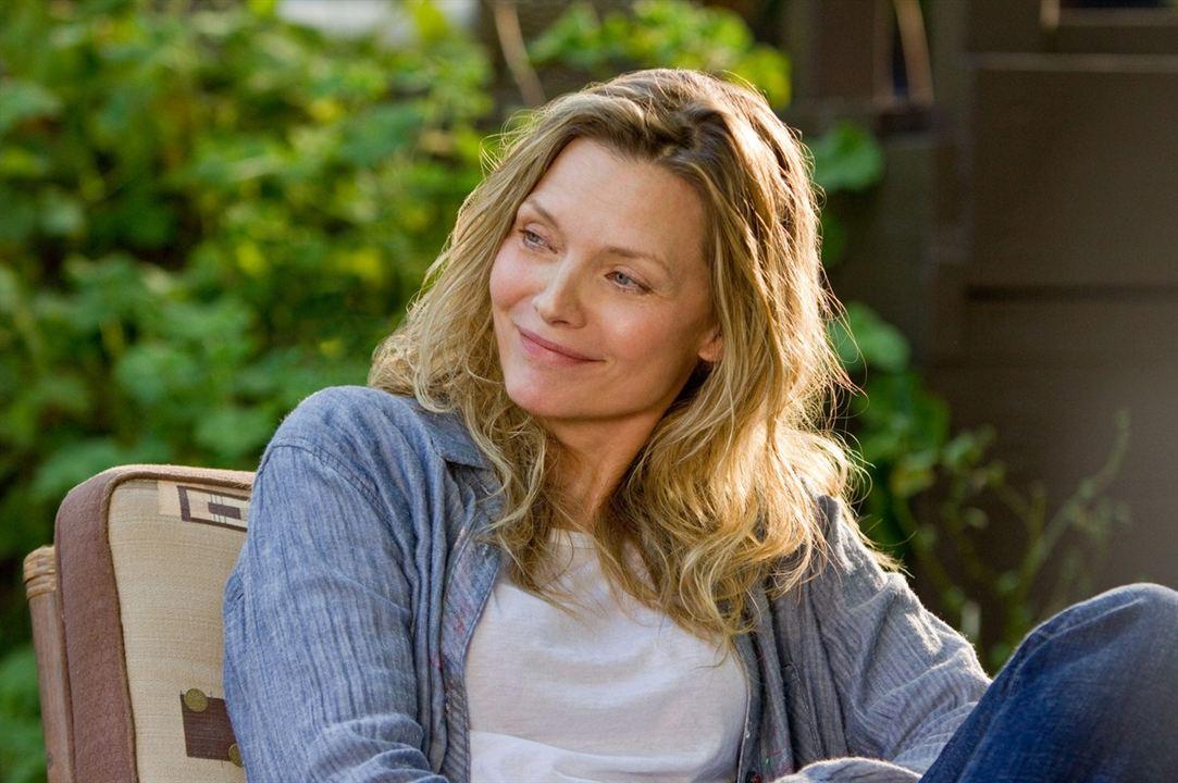 Bem-vindo à Vida : Foto Michelle Pfeiffer