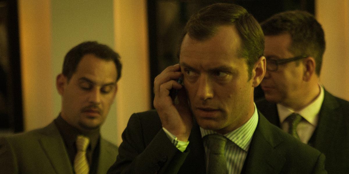 360: Jude Law, Moritz Bleibtreu