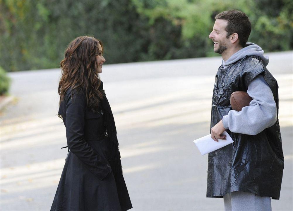 Foto de Bradley Cooper - O Lado Bom da Vida : Foto Bradley Cooper, Jennifer  Lawrence - AdoroCinema