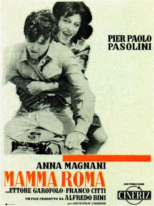 Mamma Roma poster - Foto 5 - AdoroCinema
