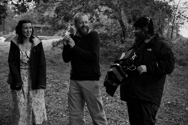 Turistas : Foto Alice Lowe, Ben Wheatley, Steve Oram