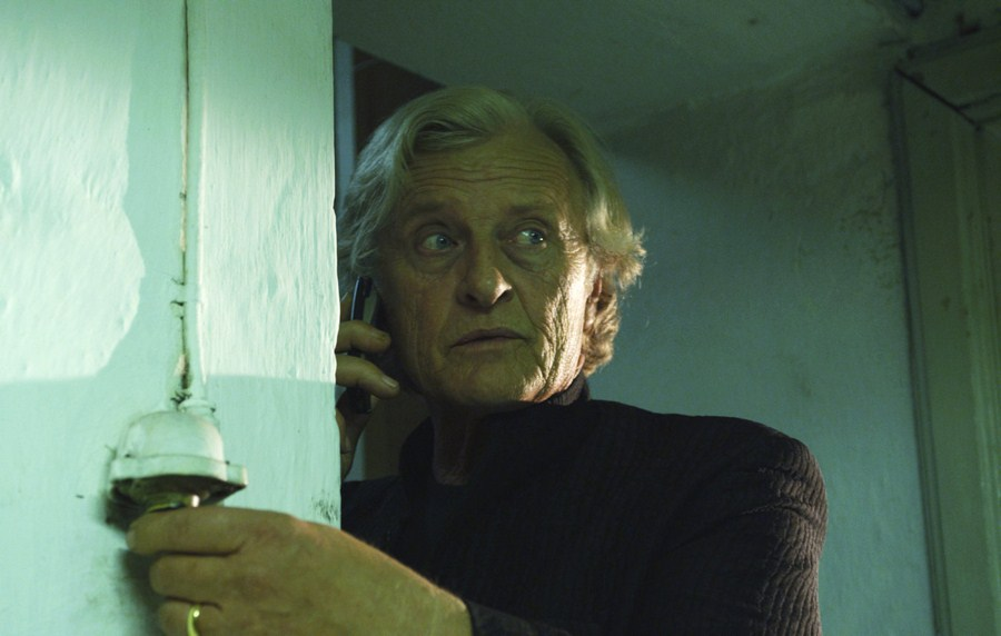 All for One : Photo Rutger Hauer