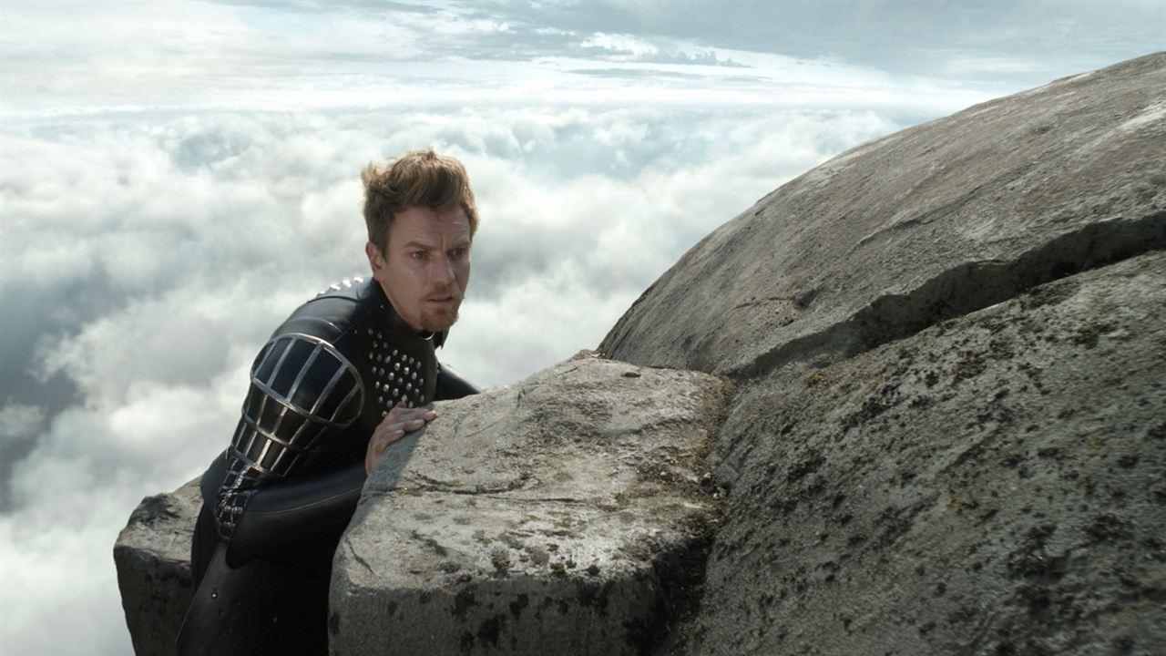 Jack, o Caçador de Gigantes: Ewan McGregor