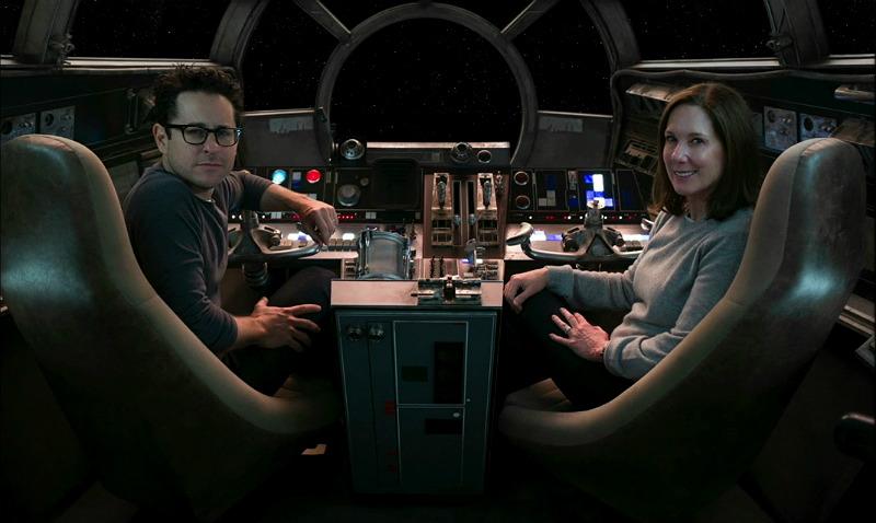 O Despertar da Força na Star Wars Celebration